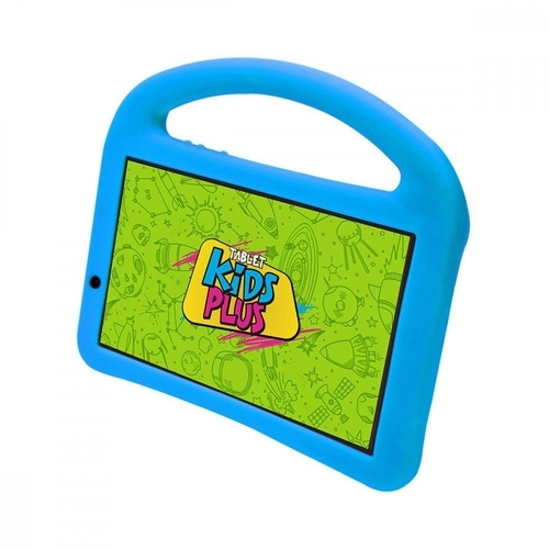 TABLET 7 DL KIDS PLUS CAPA AZUL TX398PCA