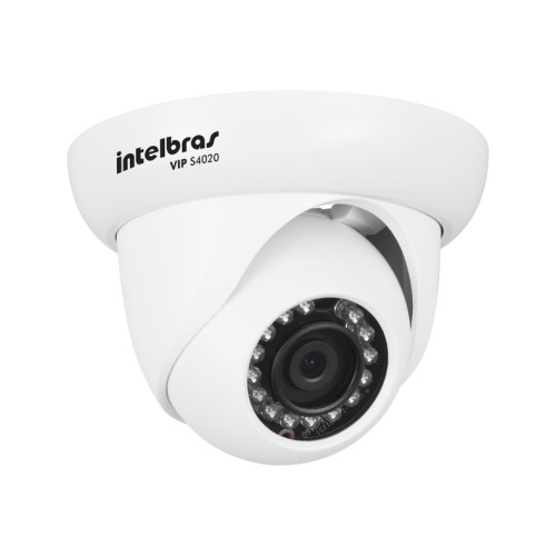 CAMERA IP INTELBRAS VIP S4020
