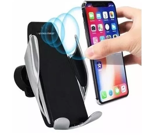 SMART SENSOR -WIRELESS CHARGER