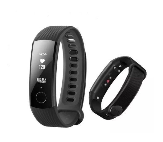 PULSEIRA SMART HUAWEL HONOR BAND 3 NYX-B10 PRETO
