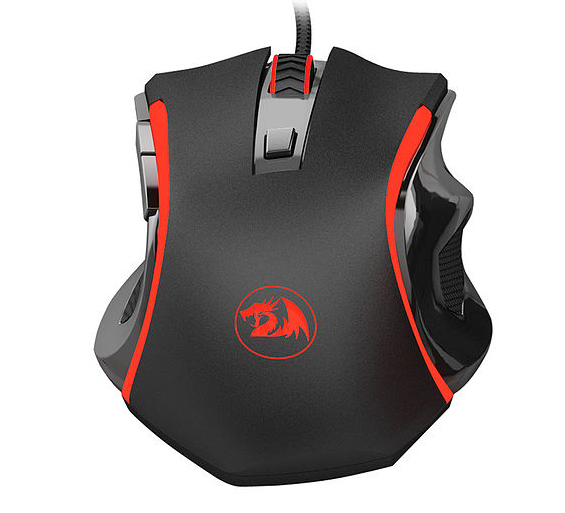 MOUSE GAMER REDRAGON MOTHOSAUR M606