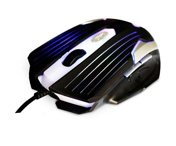 MOUSE GAMER C3TECH MG-11BSI