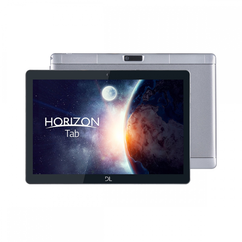 TABLET 10 DL HORIZON CINZA TX390CIN