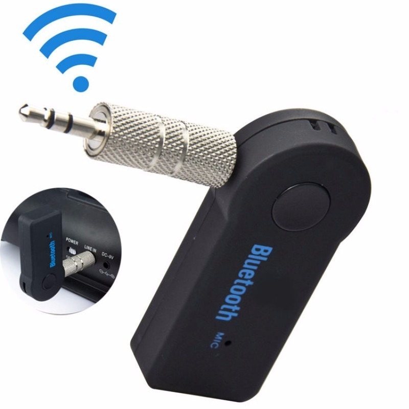 Adaptafor Car Bluetooth - Music Receiver