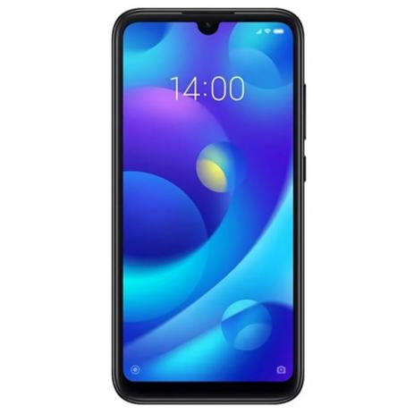"SMARTPHONE REDMI MI PLAY 4RAM 64GB TELA 5.84"" LTE DUAL GLOBAL PRETOSMARTPHONE REDMI MI PLAY 4RAM 64GB TELA 5.84"" LTE DUAL GLOBAL PRETO"