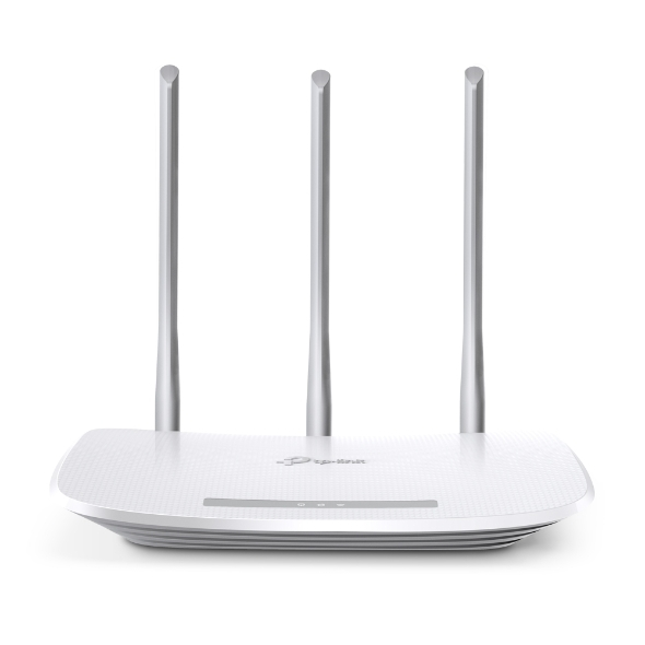 ROTEADOR TP-LINK WI-FI N 300MBPS -TL-WR845N