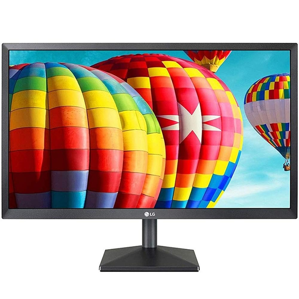 MONITOR LG LED 21.5 WIDESCREEN, FULL HD, HDMI - 22MK400H