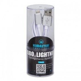 CABO USB IPHONE 6 KIMASTER K101