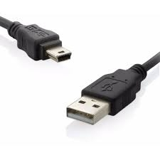 CABO USB 2.0 P/ HD EXTERNO