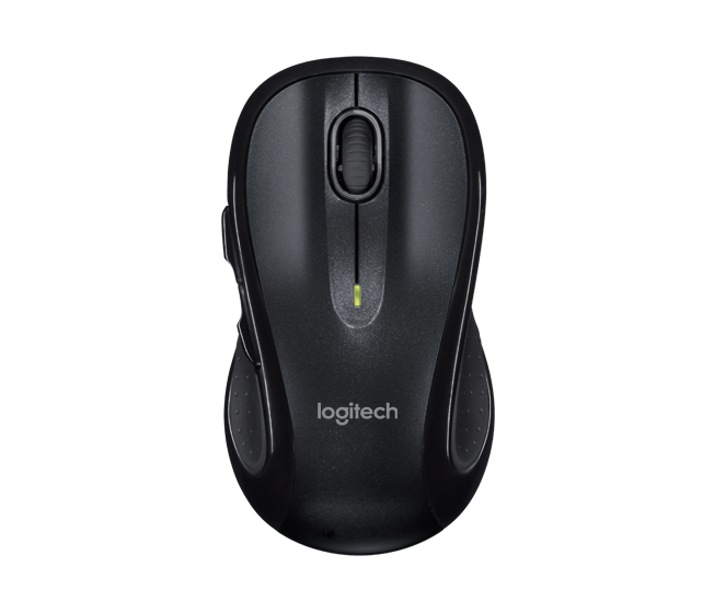 MOUSE LOGITECH M510 WIRELESS