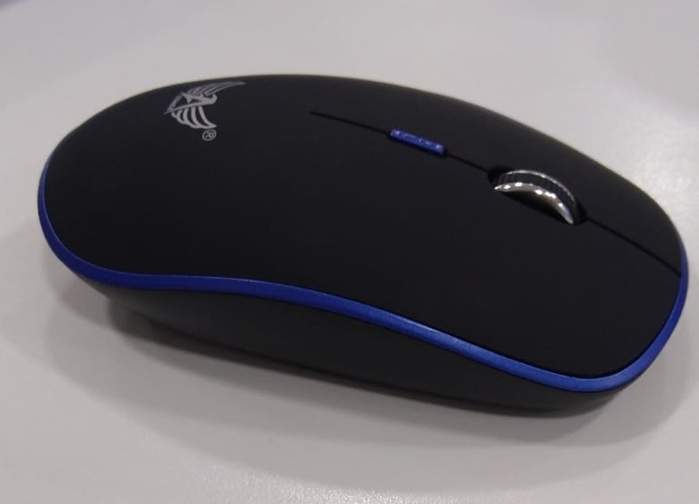 MOUSE WIRELESS ALTOMEX 2.4 GHz