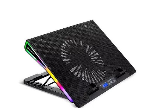 Base Notebook C3 Tech Nbc-500